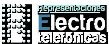 Representaciones Electrotelefónicas